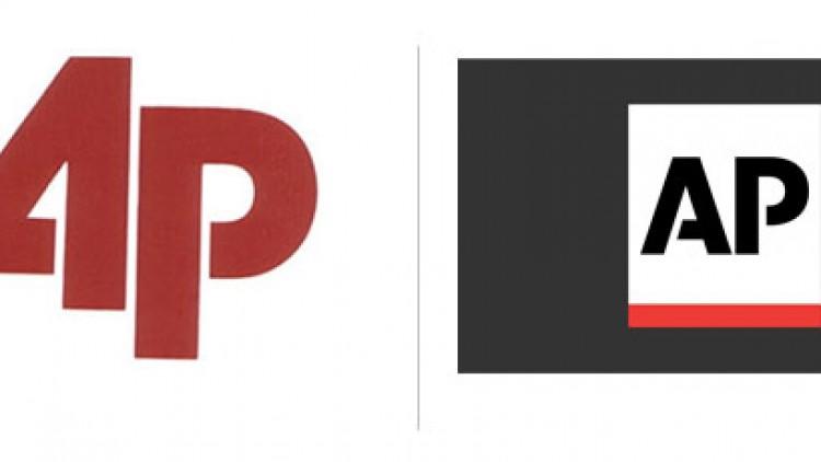 Associated Press Yeni Logosunu Tanıttı