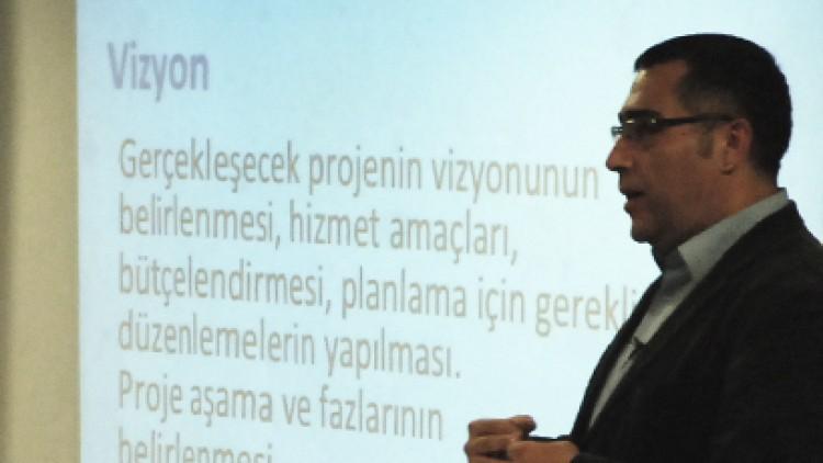 6. Sanalkurs Bilişim Semineri 25 Şubat'ta