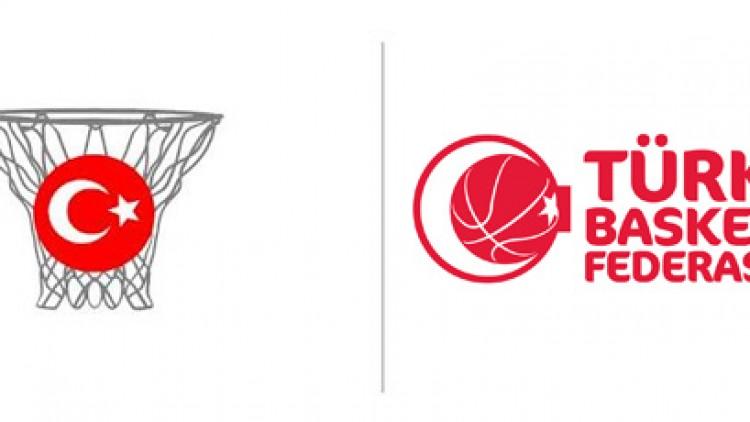 Basketbol Federasyonu Yeni Logosunu Duyurdu