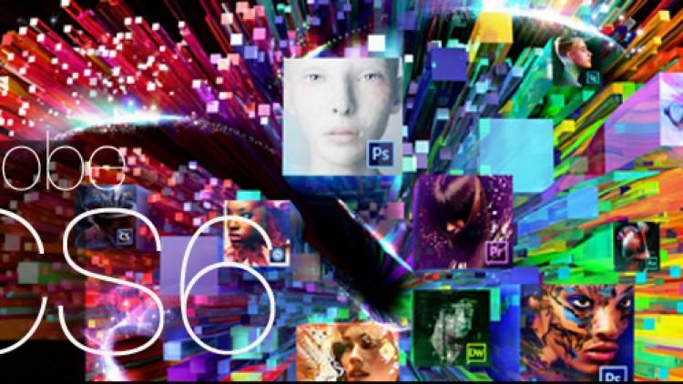 Adobe Creative Suite 6 Lansmanı Gerçekleşti