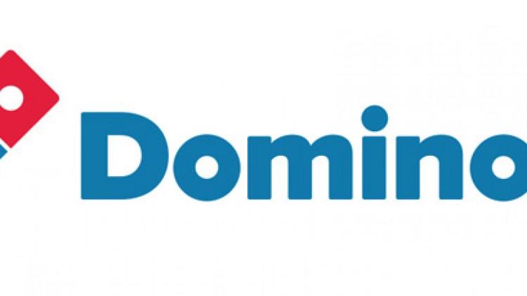 Domino's Pizza'nın Yeni Logosu Bu mu?