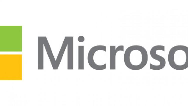 Microsoft'un Yeni Logosu Ortaya Çıktı