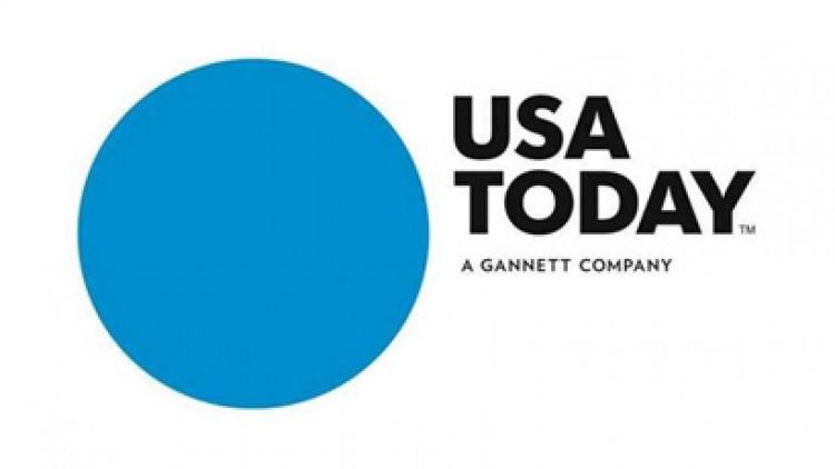 Web'de Yeni Bir Kilometre Taşı: USA Today