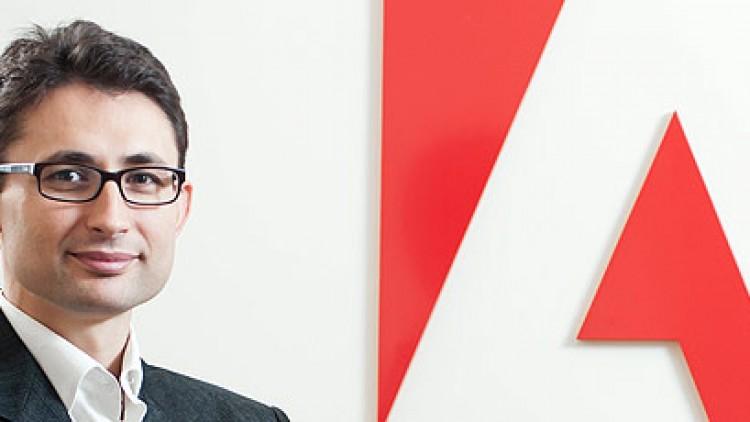Barış Özcan ile Adobe Creative Cloud Röportajı – I