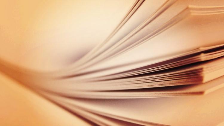 Tasarımcılar İçin Kağıt Kaplamalar