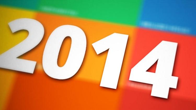 2014 Web Tasarım Trendleri