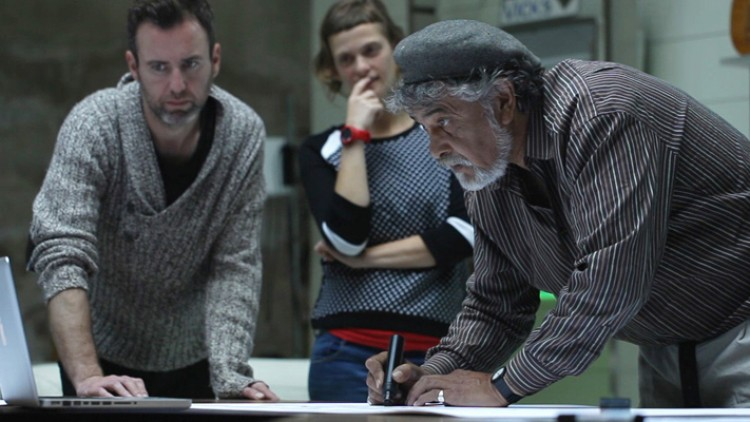 Son Zamanların En Yaratıcı Projesi: HomelessFonts
