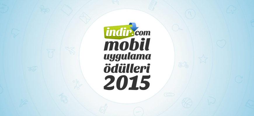 indir.com Mobil Uygulama Yarışması 2015 Başvuruları Başladı!