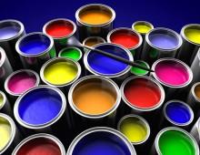 İsmi Olan Renkler