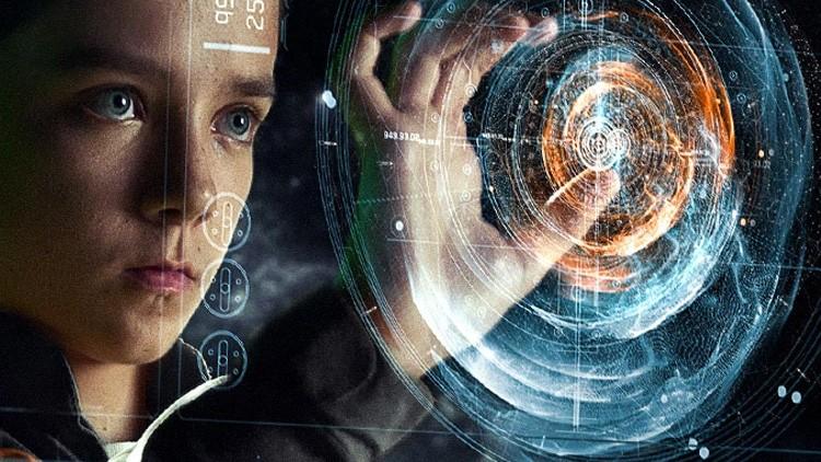 Filmlerde Futuristik Arayüzler