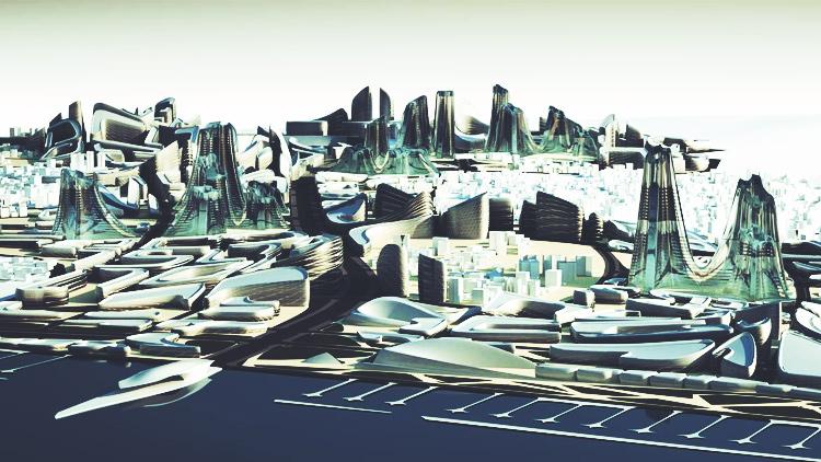 Kartal bölgesi kentsel dönüşüm projesi