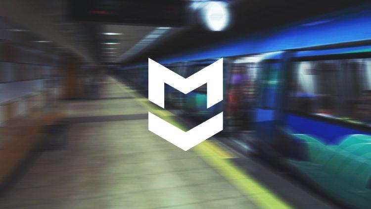İstanbul Metrosunun Logosu Sessiz Sedasız Değişti