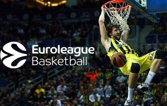 Euroleague'den Yeni Görsel Kimlik