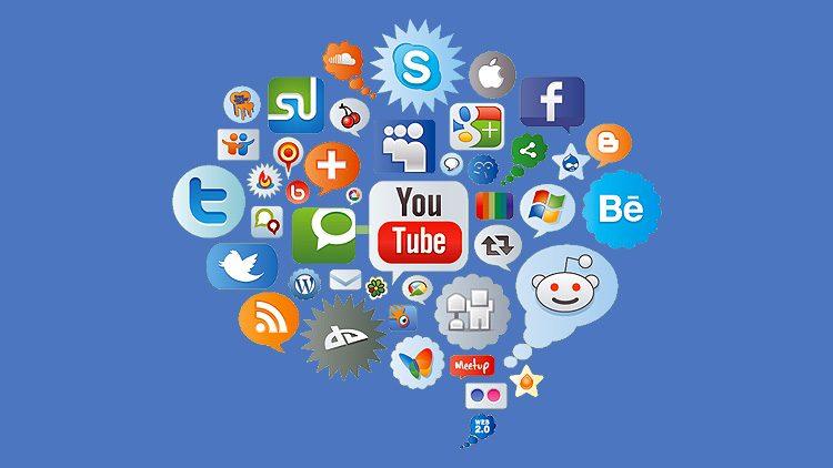 Kobiler Sosyal Medyada Ne Yapabilir ?