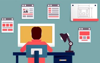 Site ve Uygulama Tasarımına Yeni Başlayanlar İçin 6 Basit Tüyo