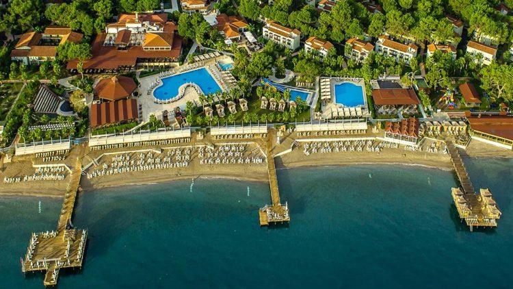 Balayı Otelleri Arasından En Güzel Olanı Seçebileceğiniz, Kolay Ödeme İmkanları Var!