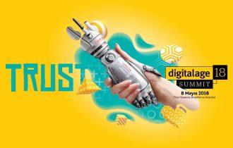 Güven Kavramını Konuşacağımız Digital Age Summit için Geri Sayım Başladı.